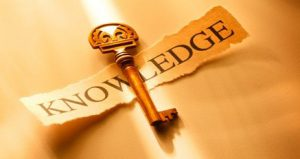 Knowledge Management History: Part One