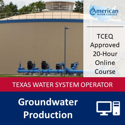 How To Get Your Texas Class C Water System Operator License (part 2)