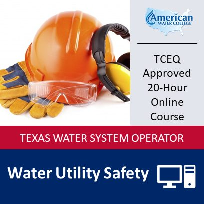 Water Utility Safety (1132)