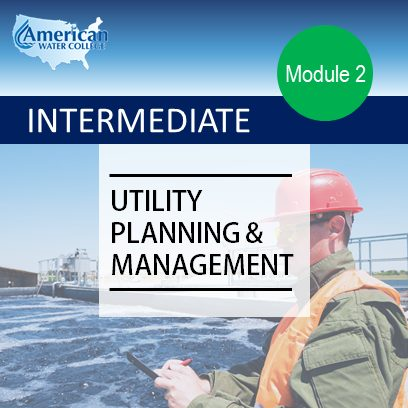 Intermediate Utility Planning & Management