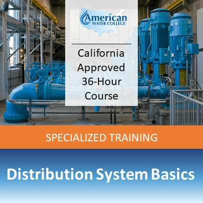 Distribution System Basics