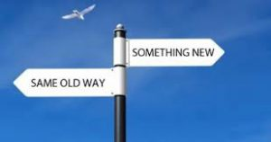 How to Establish New Habits