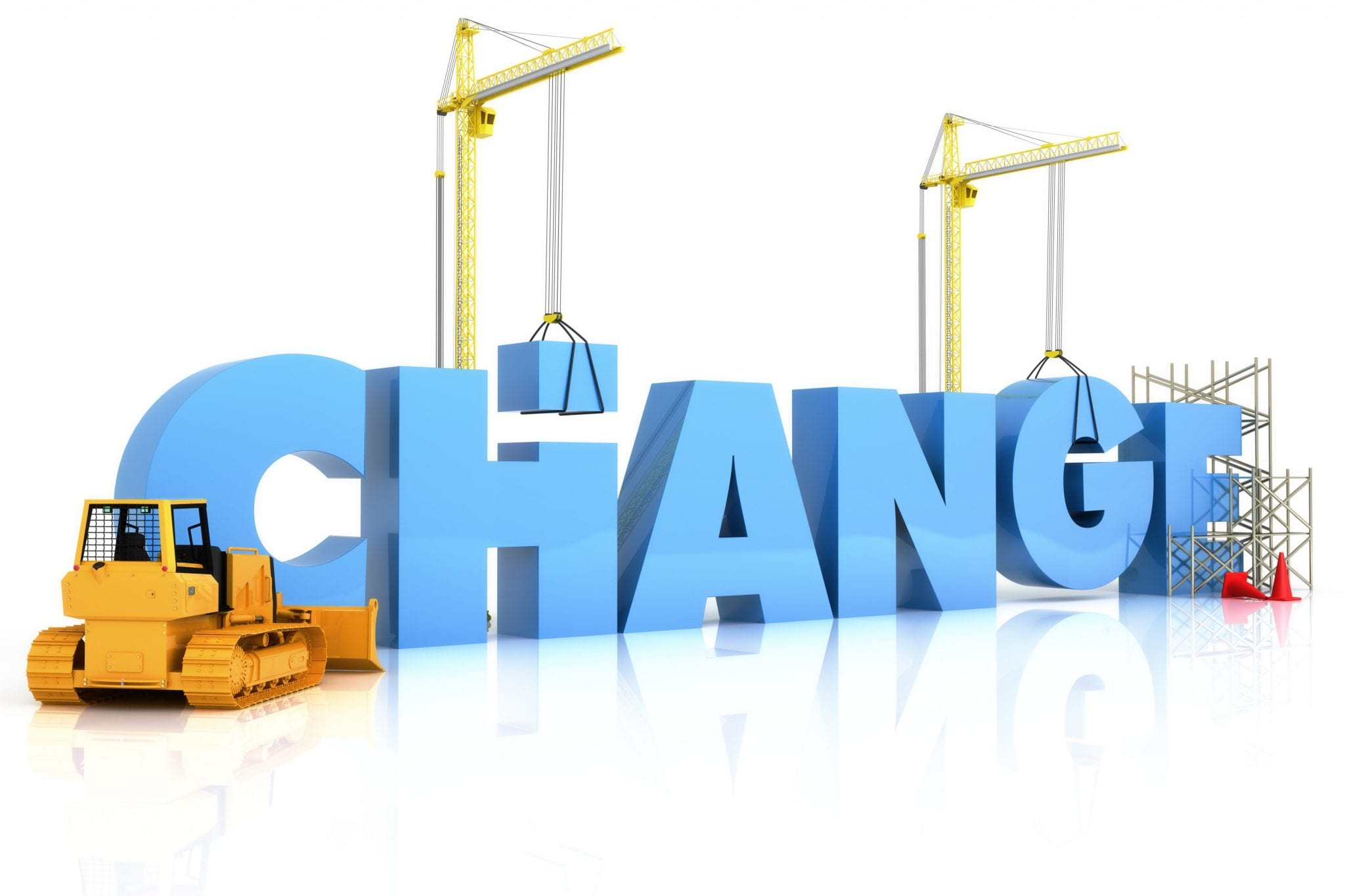 How to Manage Change and Transition