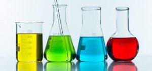 How to Calculate Chemical Solution Concentration