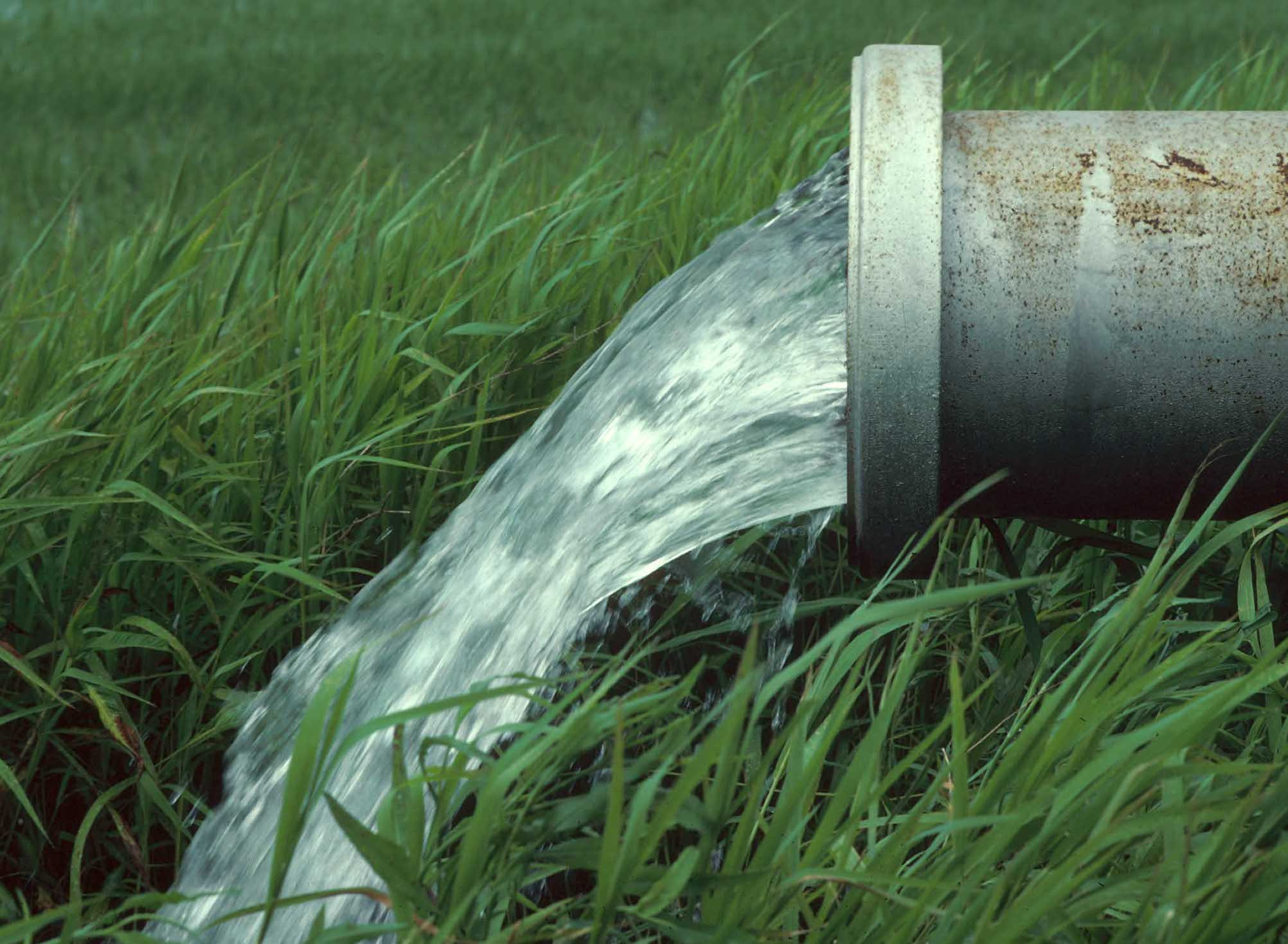 How to Calculate Flow Rate – Water Treatment, Distribution and Wastewater Math