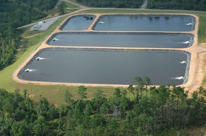 How to Calculate Pond Hydraulic Loading – Wastewater Math