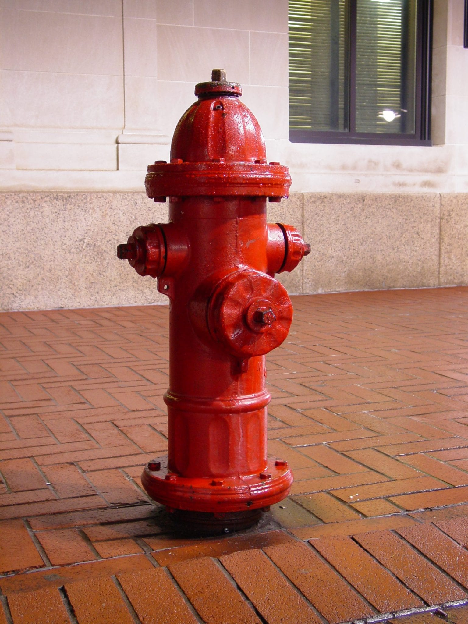 Fire Hydrant Classification