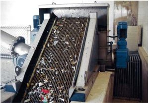 Wastewater Treatment   Preliminary Treatment
