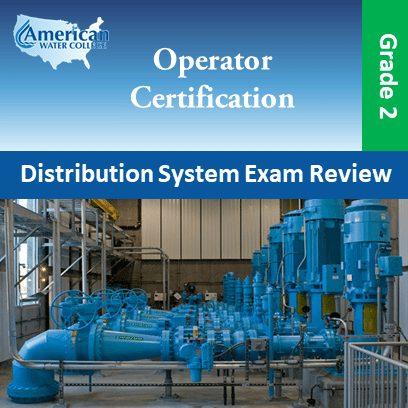 Distribution Exam Preparation Grade 2