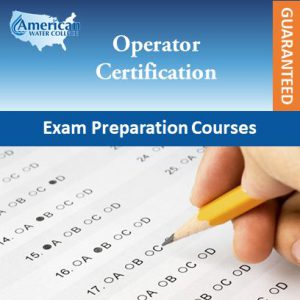 How to Study for Water Treatment License Exams – Part 3 of 10