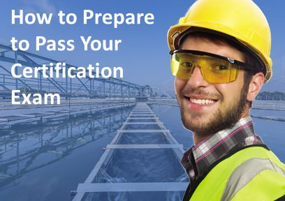 How to Study for Water Treatment License Exams – Part 2 of 10
