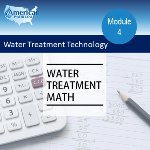 Water Treatment Math