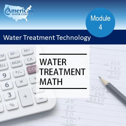 Water Treatment Math
