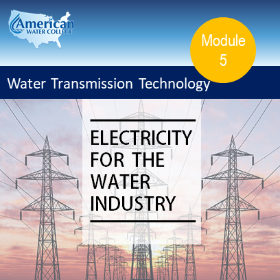 Electricity for the Water Industry