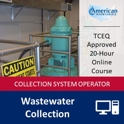 TX Wastewater Collection (1466)