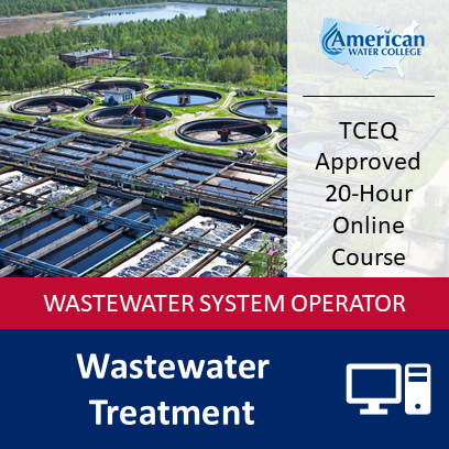 TX Wastewater Treatment - 1467