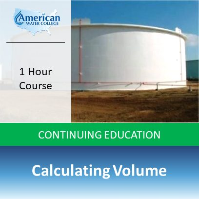 Calculating Volume