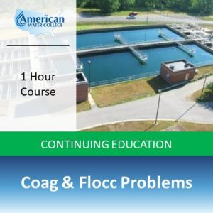 Coagulation and Flocculation Problems