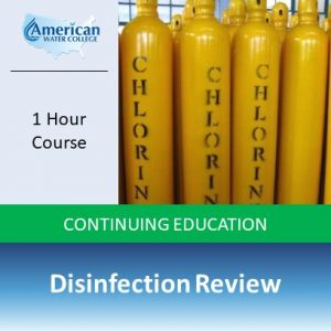 Disinfection Review