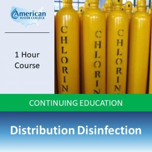Distribution Disinfection Problems
