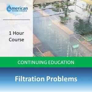 Filtration Problems
