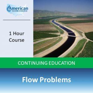 Flow Problems