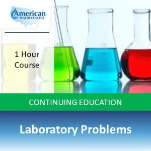 Distribution Laboratory Problems