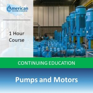 Pumps and Motors Review
