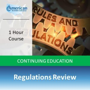 Regulations Review