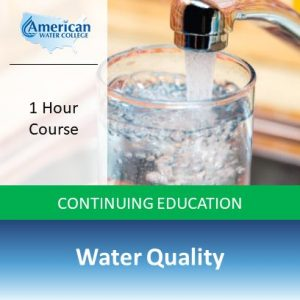 Water Quality Review
